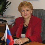 Лешер Ольга Вениаминовна д-р пед. наук (Магнитогорск)