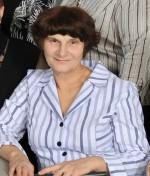 Кружилина Тамара Васильевна ‑ д-р пед. наук (Магнитогорск)