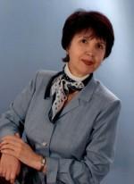 Савва Любовь Ивановна, д-р пед. наук (Магнитогорск)