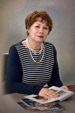 Гневэк Ольга Владимировна, доктор пед. наук, (Магнитогорск, Россия)